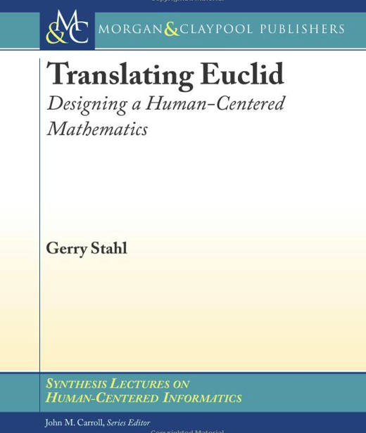 Euclid cover